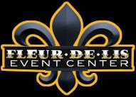Fleur de Lis Event Center Logo