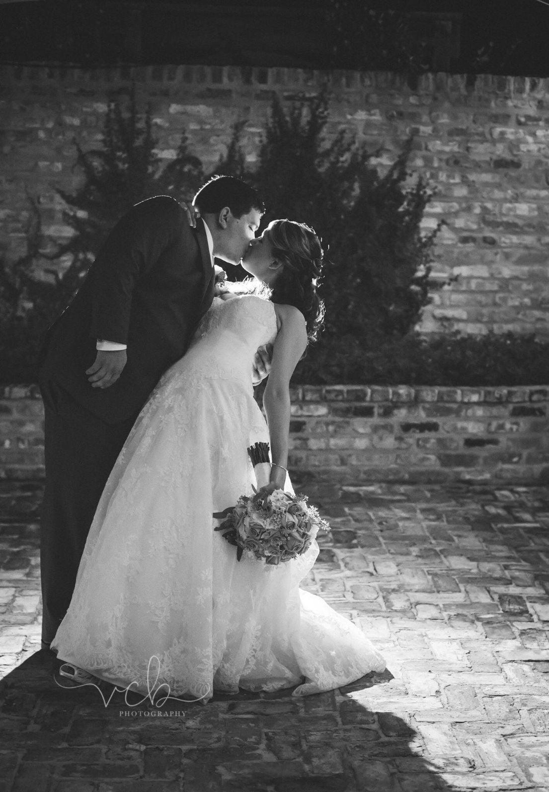0 wedding venues new orleans fleur de lis