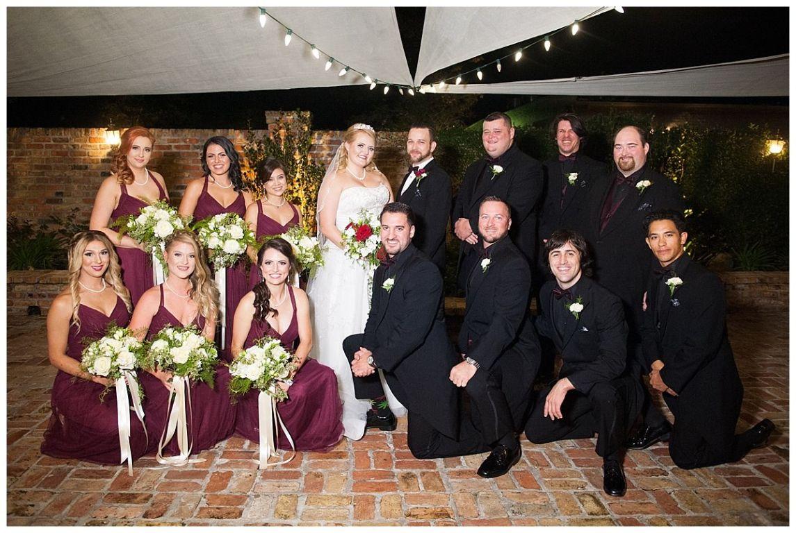 1 wedding venues new orleans fleur de lis