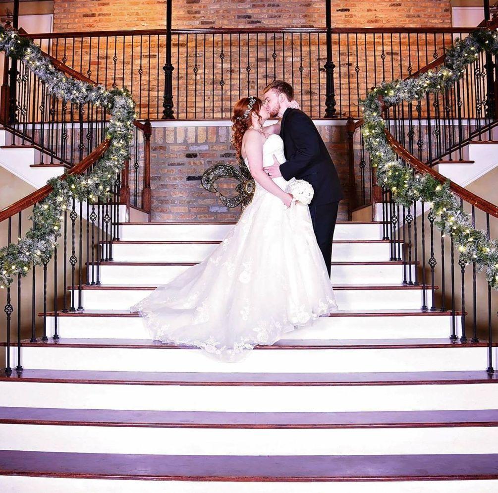 12 wedding venues new orleans fleur de lis