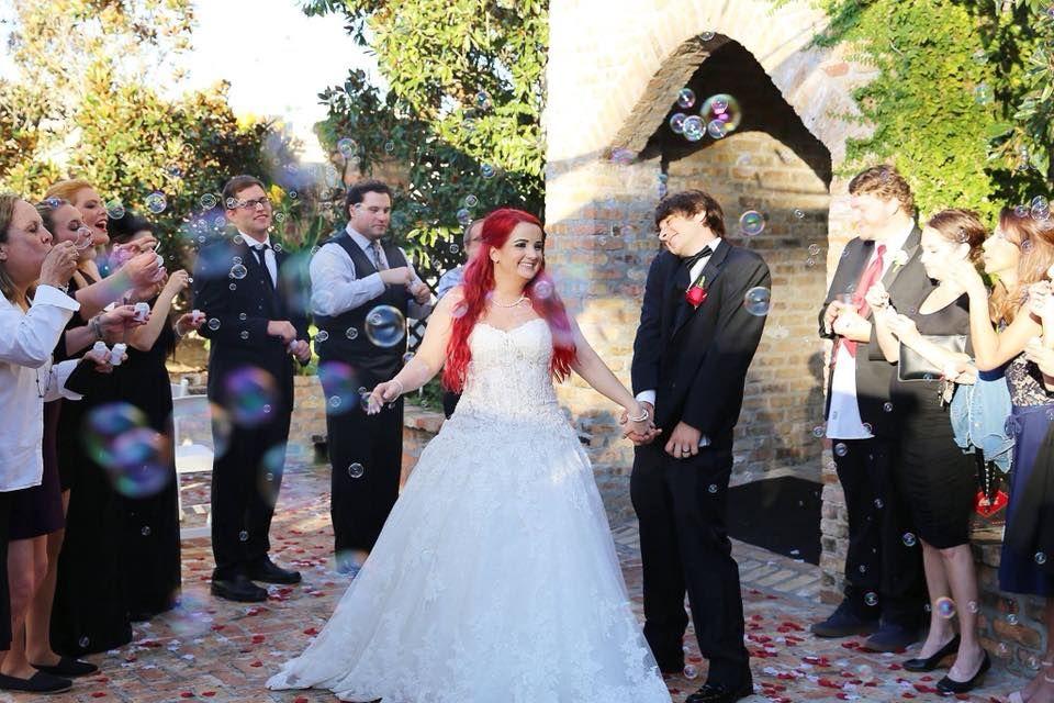 13 wedding venues new orleans fleur de lis