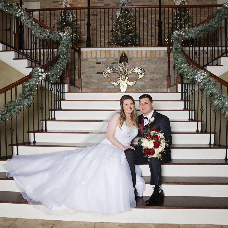 14 wedding venues new orleans fleur de lis