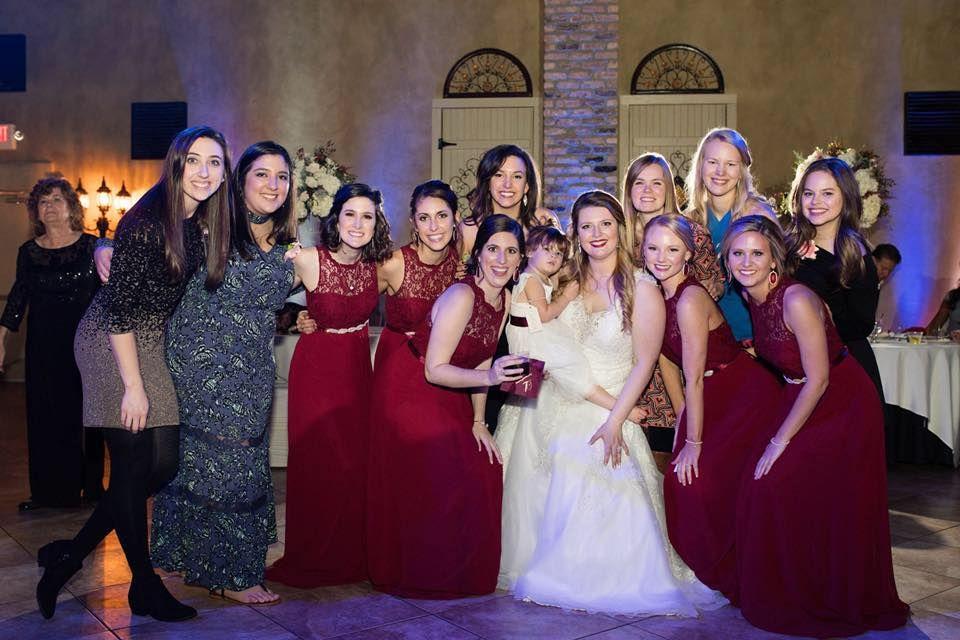 15 wedding venues new orleans fleur de lis