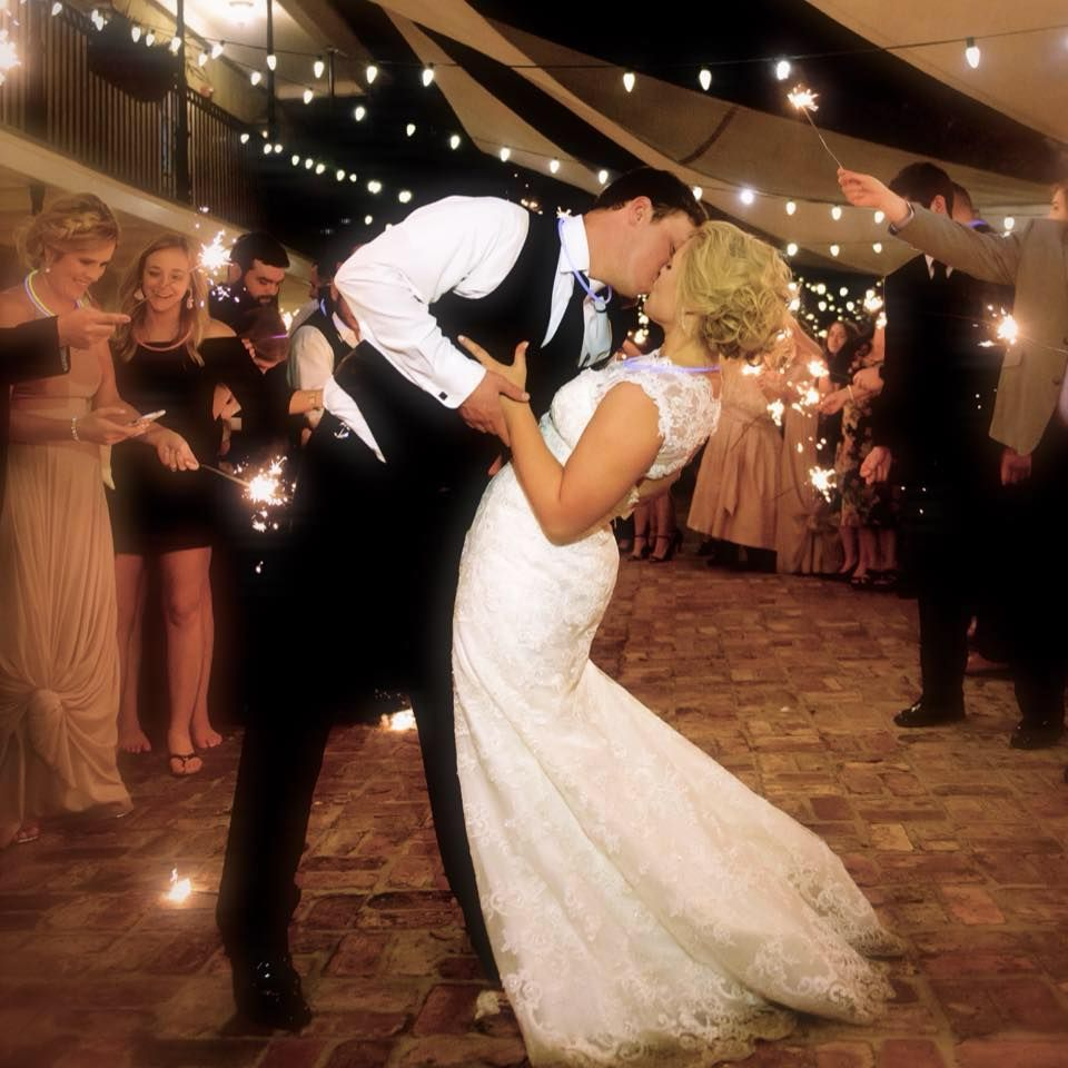 16 wedding venues new orleans fleur de lis