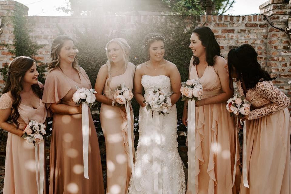 17 wedding venues new orleans fleur de lis
