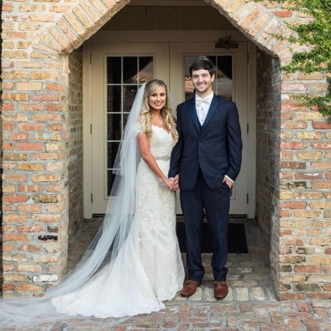 18 wedding venues new orleans fleur de lis