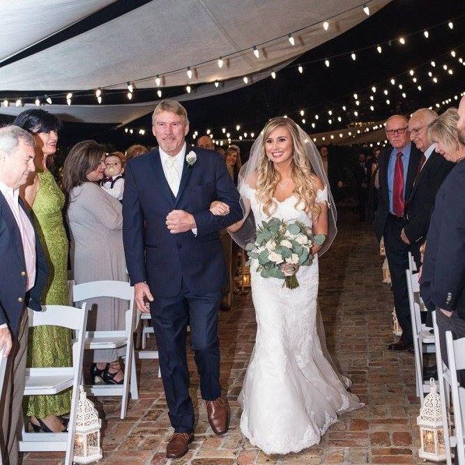 19 wedding venues new orleans fleur de lis