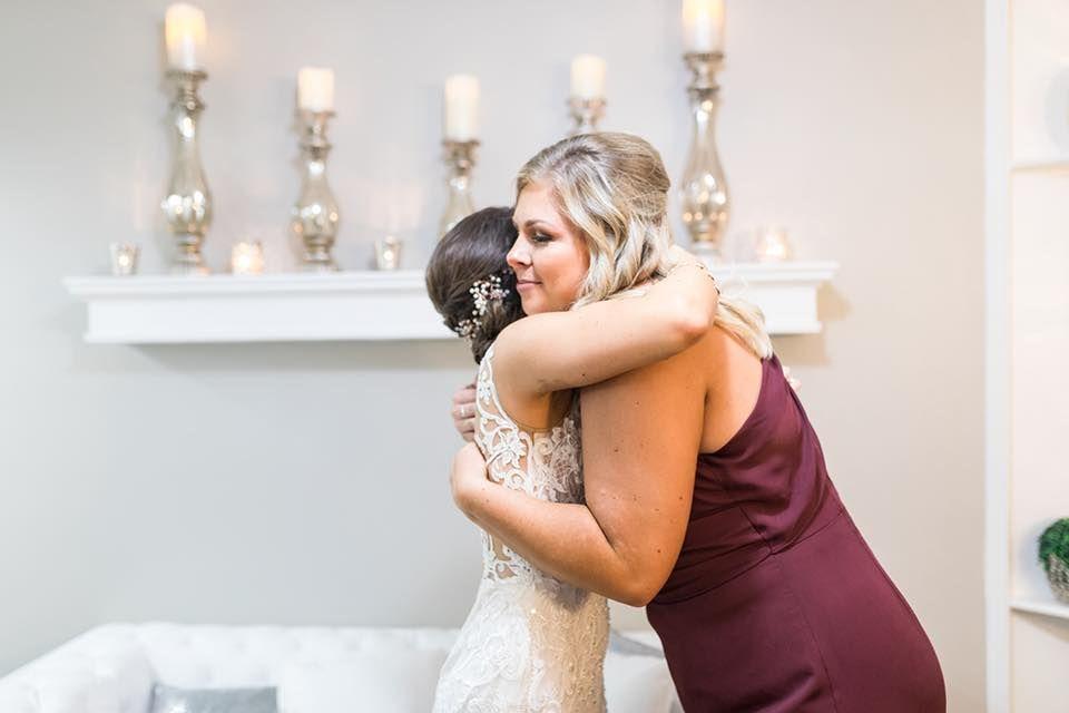 23 wedding venues new orleans fleur de lis