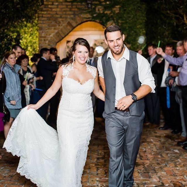 29 wedding venues new orleans fleur de lis