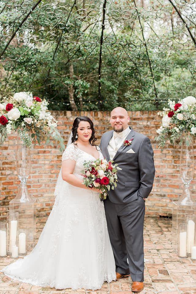 42 wedding venues new orleans fleur de lis