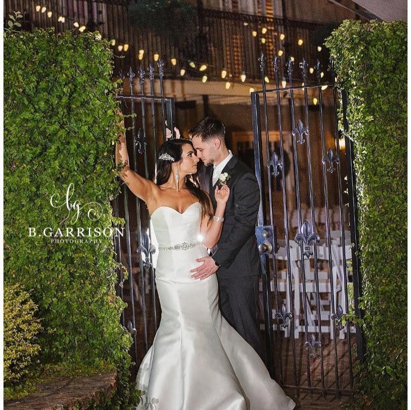 43 wedding venues new orleans fleur de lis
