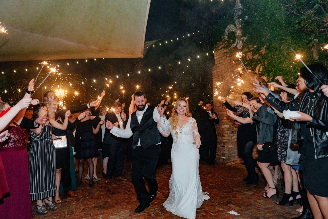 44 wedding venues new orleans fleur de lis