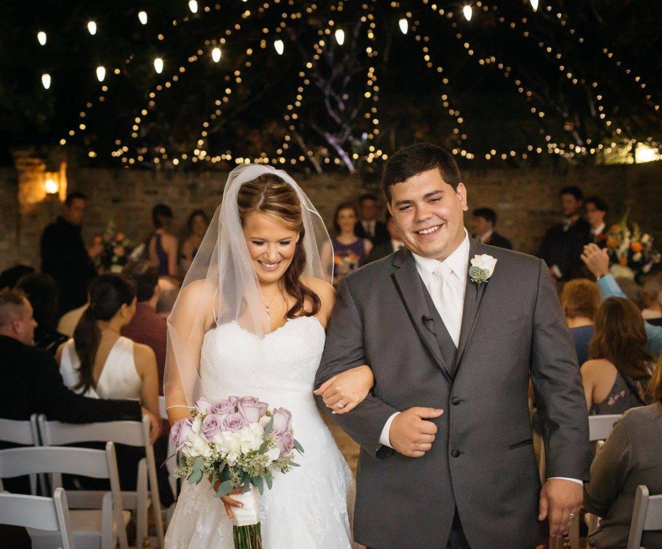 5 wedding venues new orleans fleur de lis