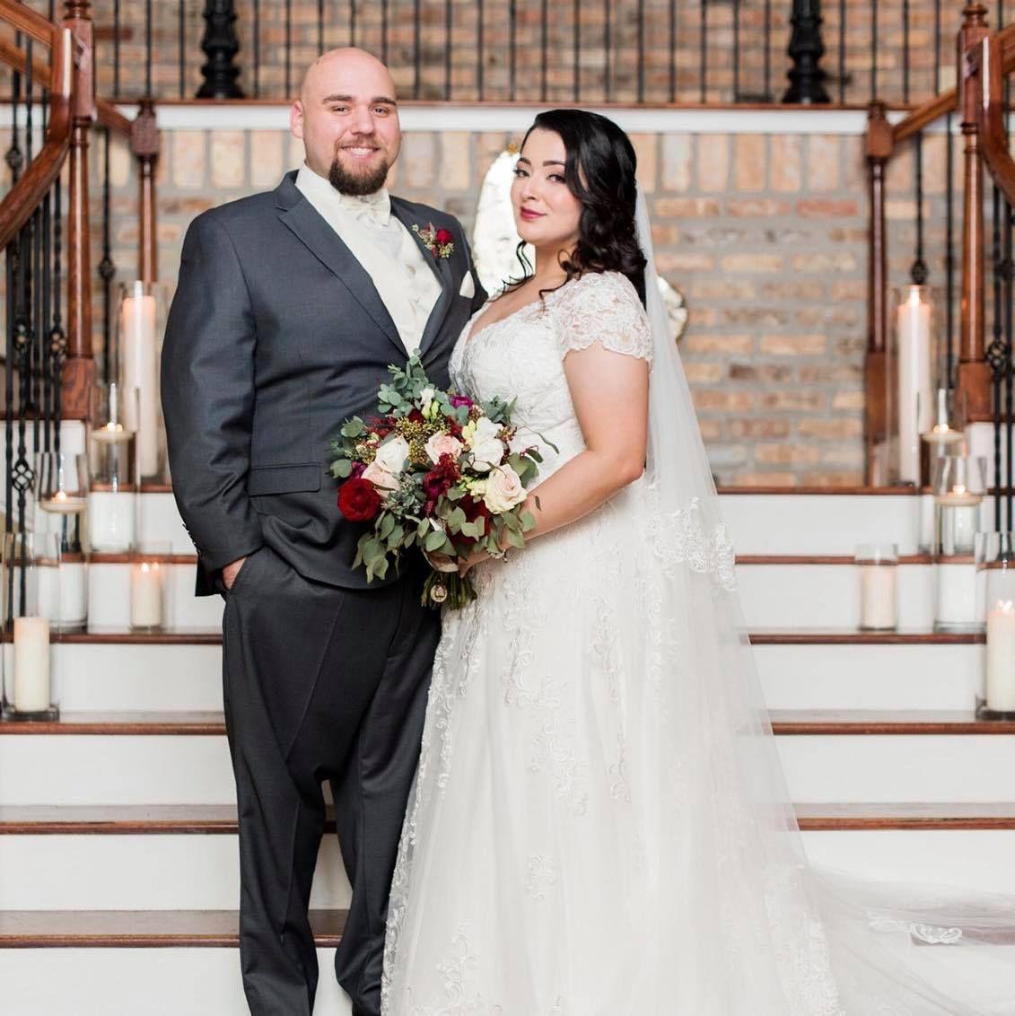 50 wedding venues new orleans fleur de lis