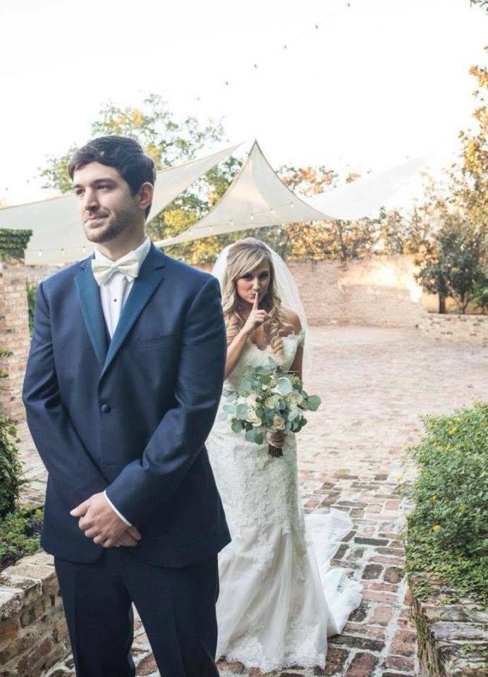 60 wedding venues new orleans fleur de lis