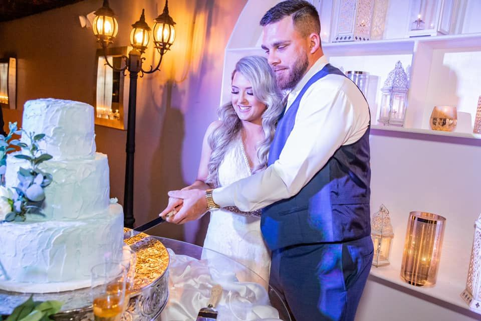 65 wedding venues new orleans fleur de lis