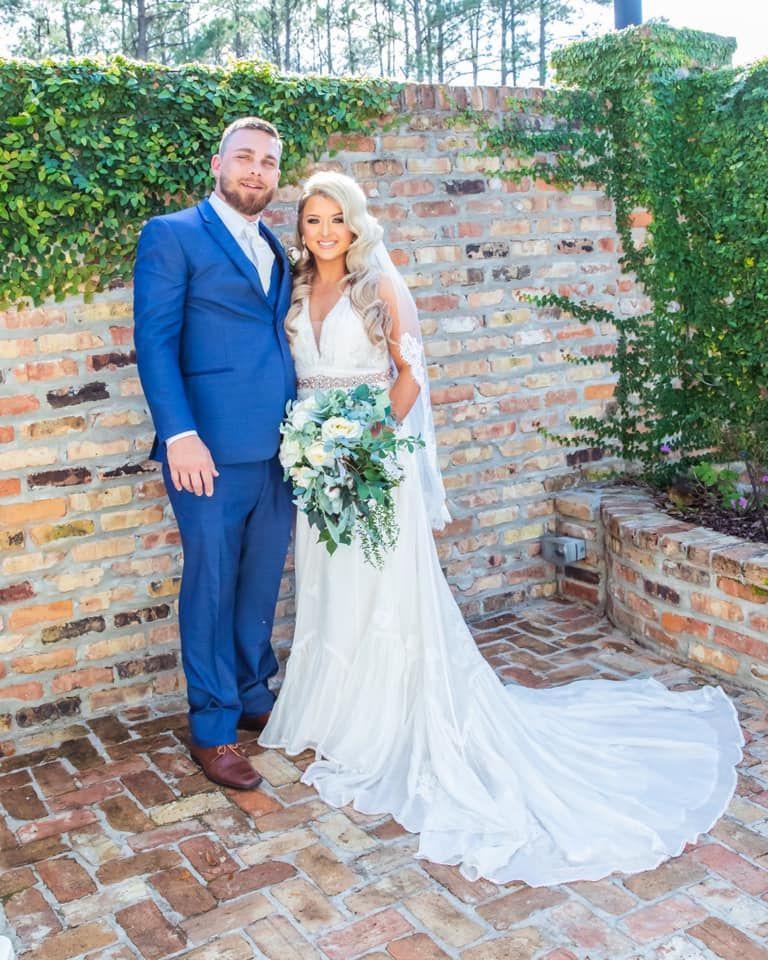66 wedding venues new orleans fleur de lis