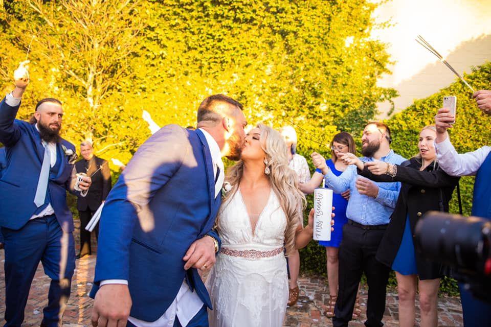 69 wedding venues new orleans fleur de lis