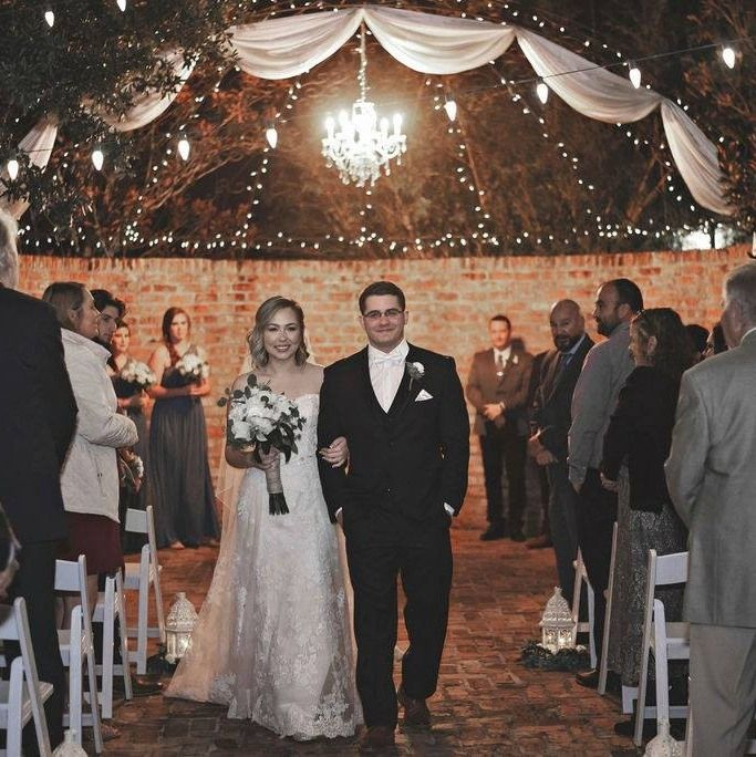 72 wedding venues new orleans fleur de lis