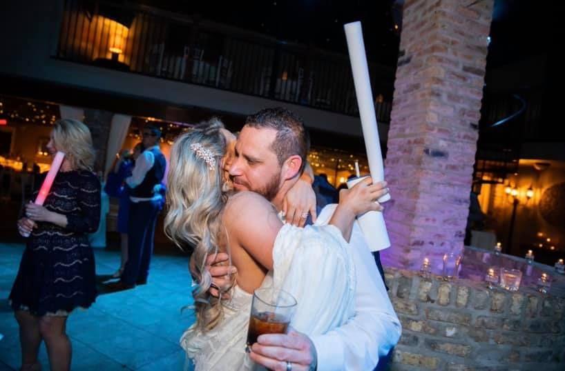 75 wedding venues new orleans fleur de lis
