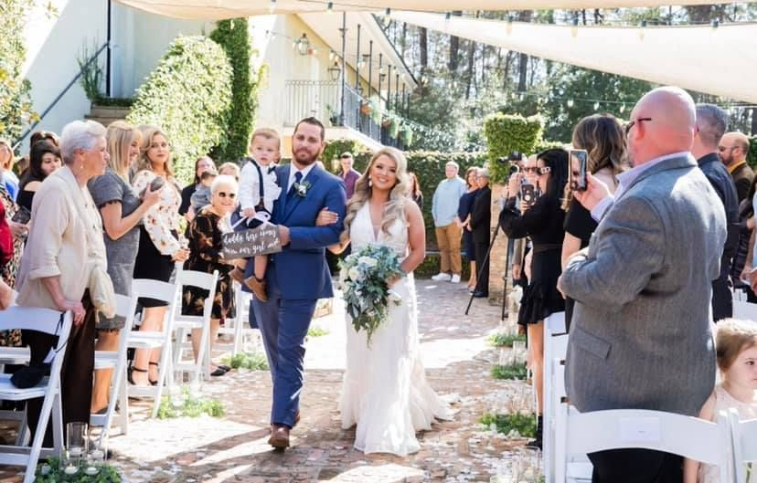 76 wedding venues new orleans fleur de lis