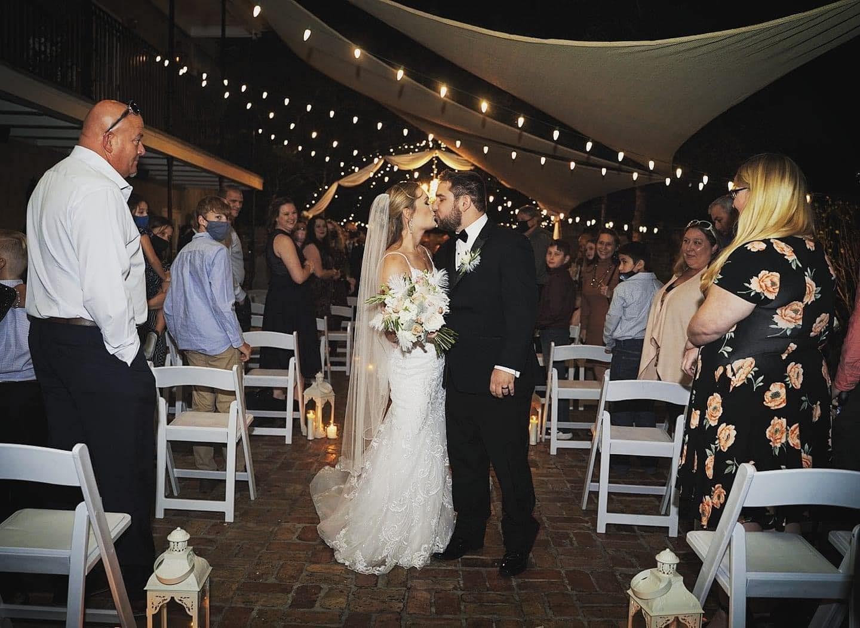 77 wedding venues new orleans fleur de lis