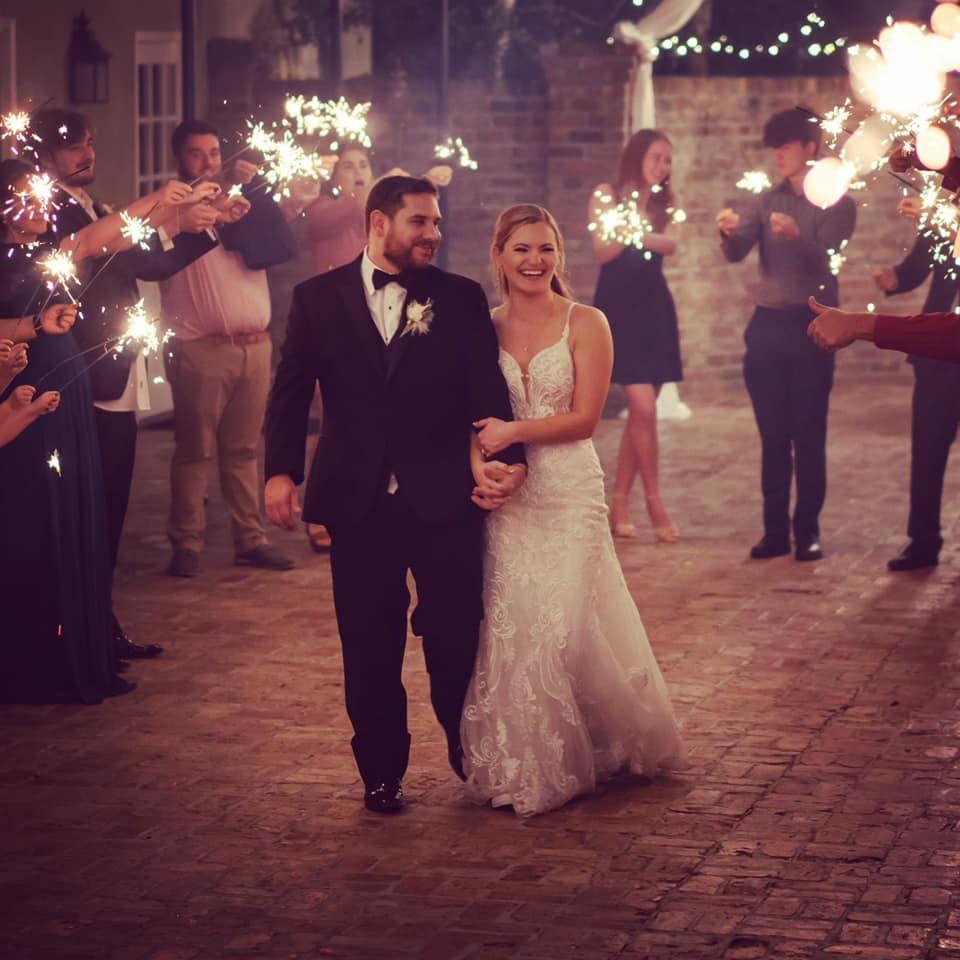 79 wedding venues new orleans fleur de lis