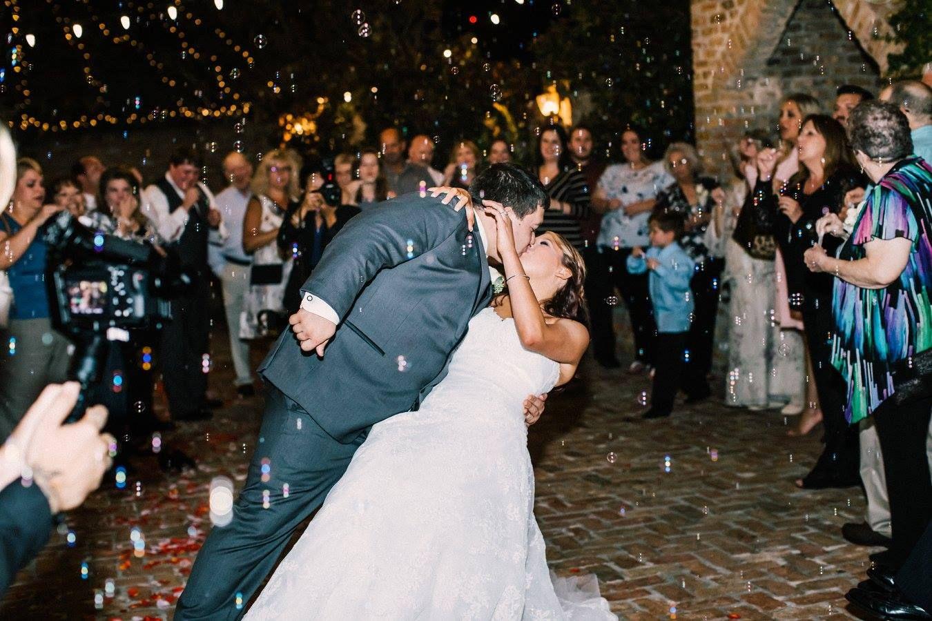 9 wedding venues new orleans fleur de lis