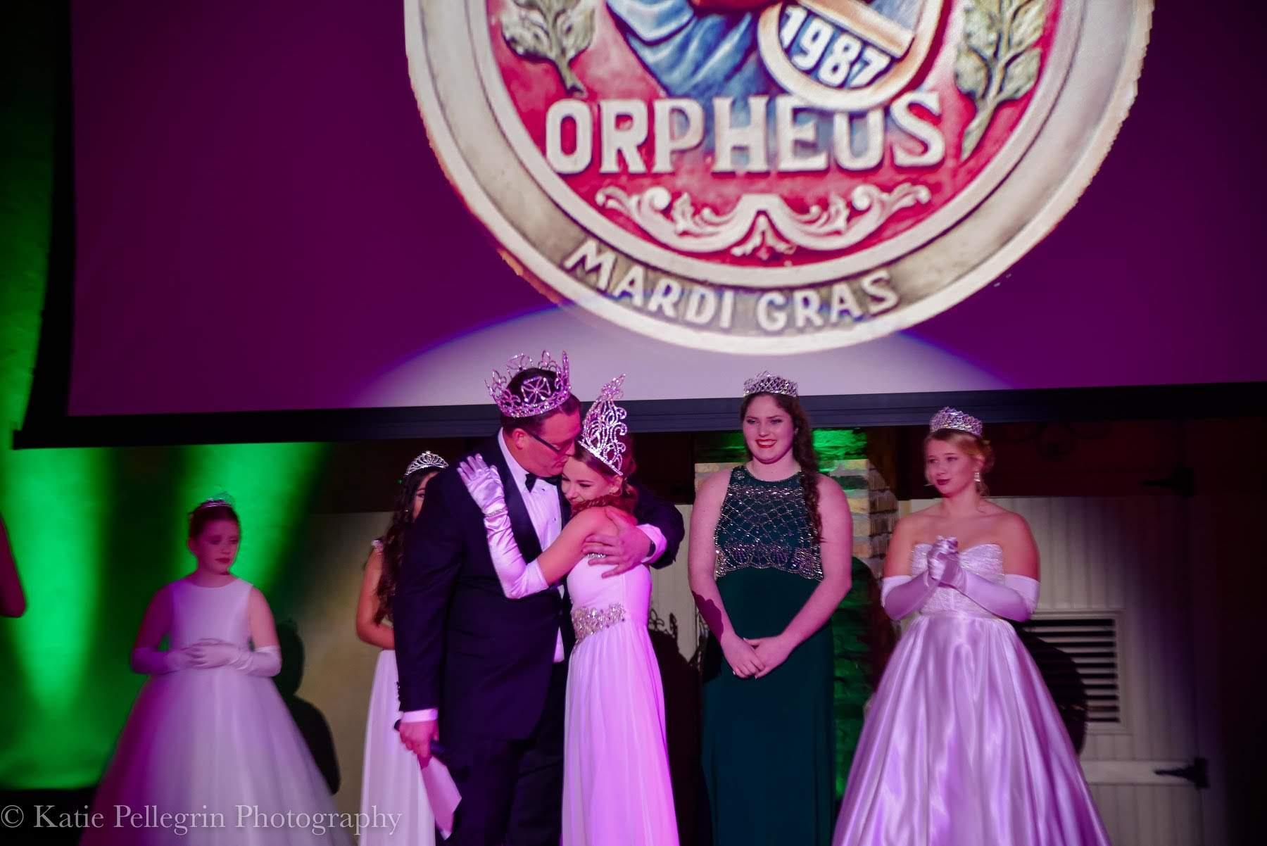 orpheus ball 4