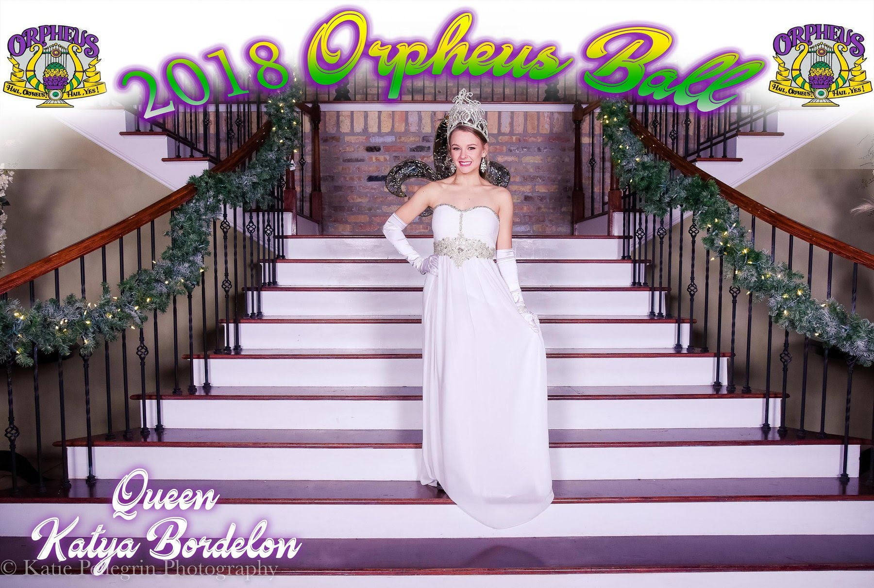 orpheus ball 6